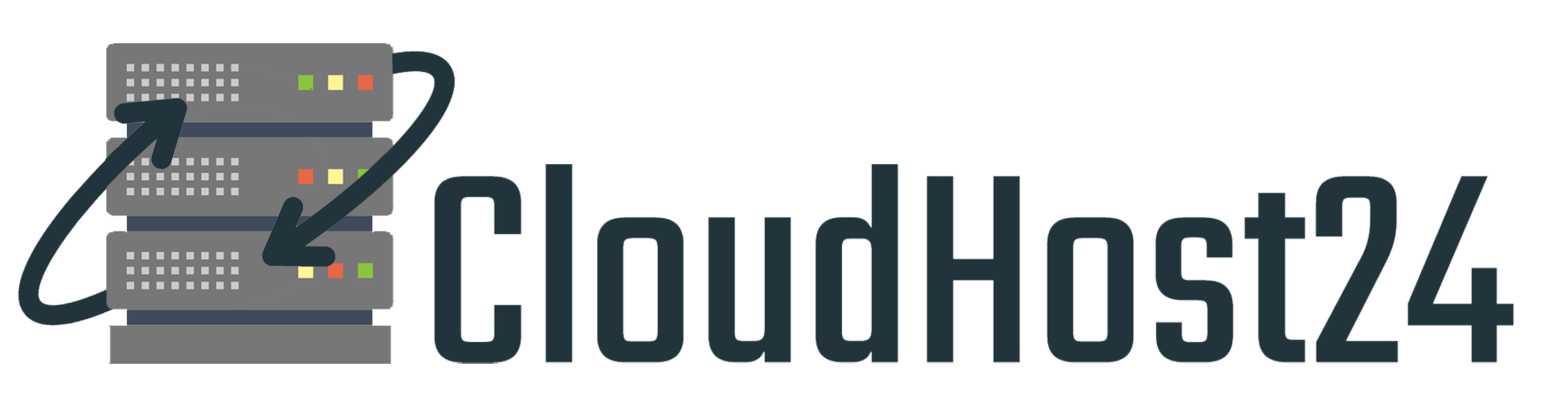 CloudHost24.at